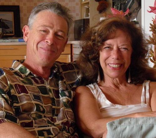 Marsha and Mark